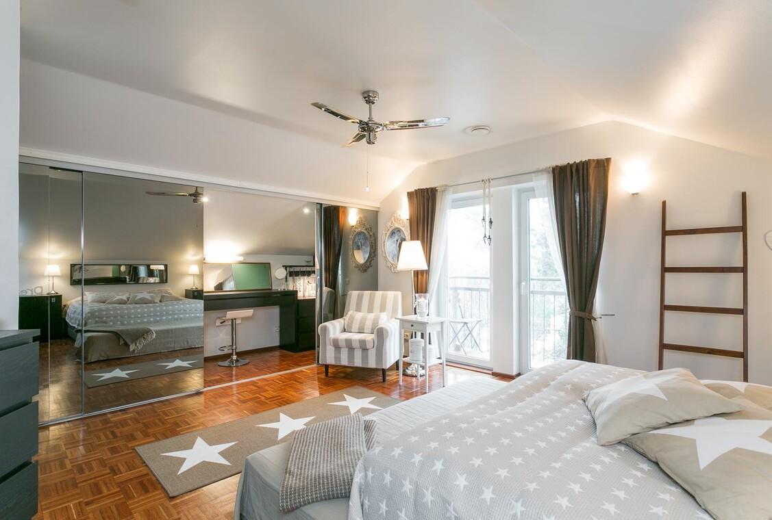 Maalaisromanttinen makuuhuone 9630249