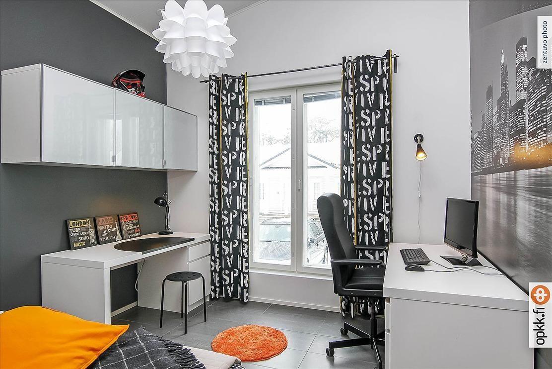 Moderni työhuone 528603
