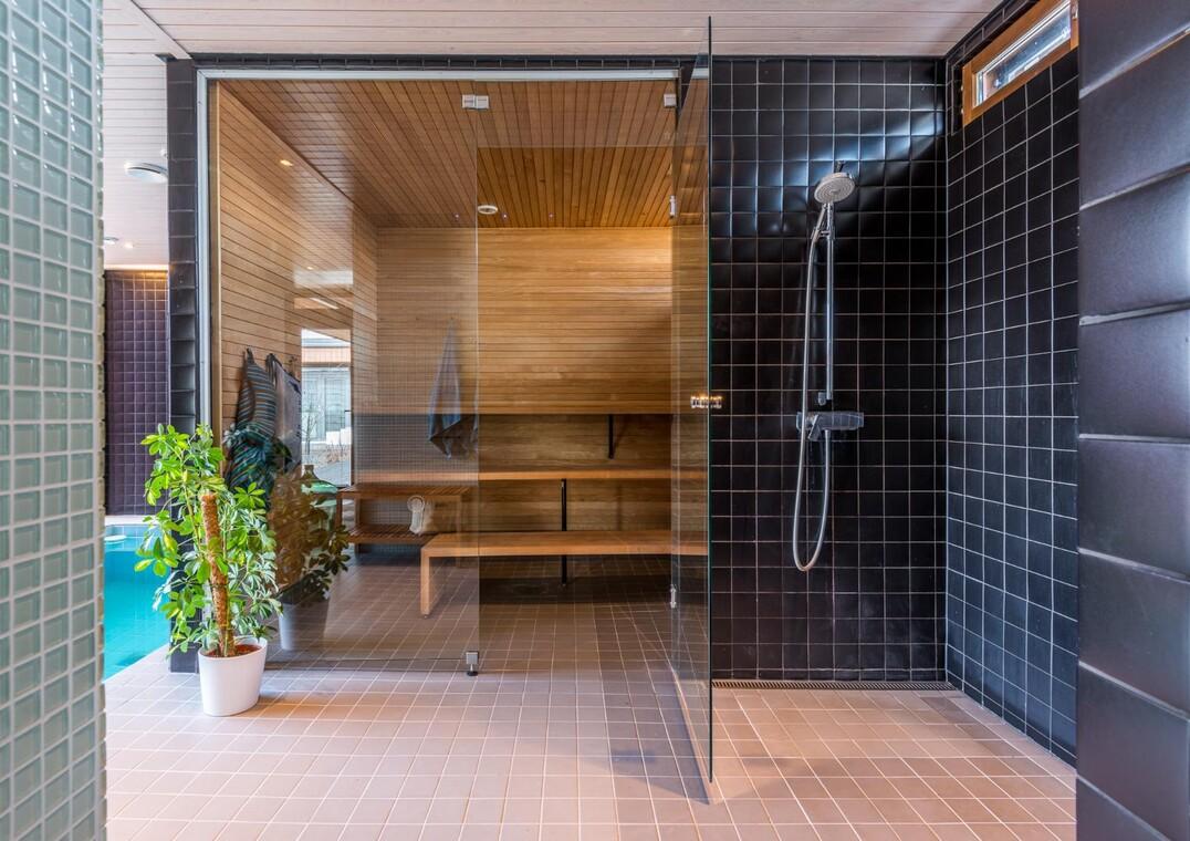 Moderni kylpyhuone 9679598