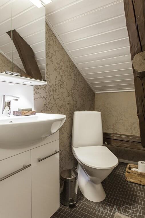 Perinteinen wc