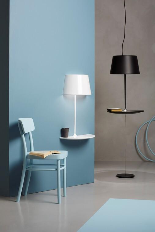 Tuoreita, erikoisia ratkaisuja kodin valaistukseen