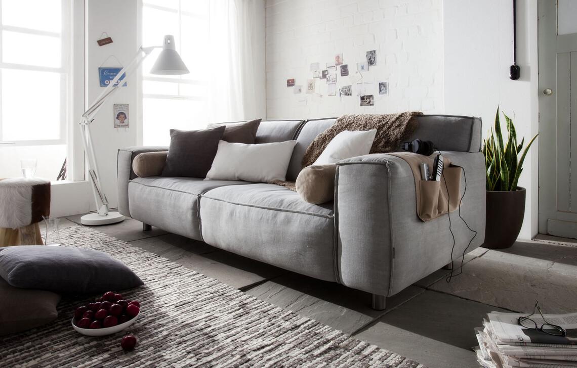 Oikein valitussa sohvassa yhdistyy mukavuus, käytännöllisyys ja kauneus