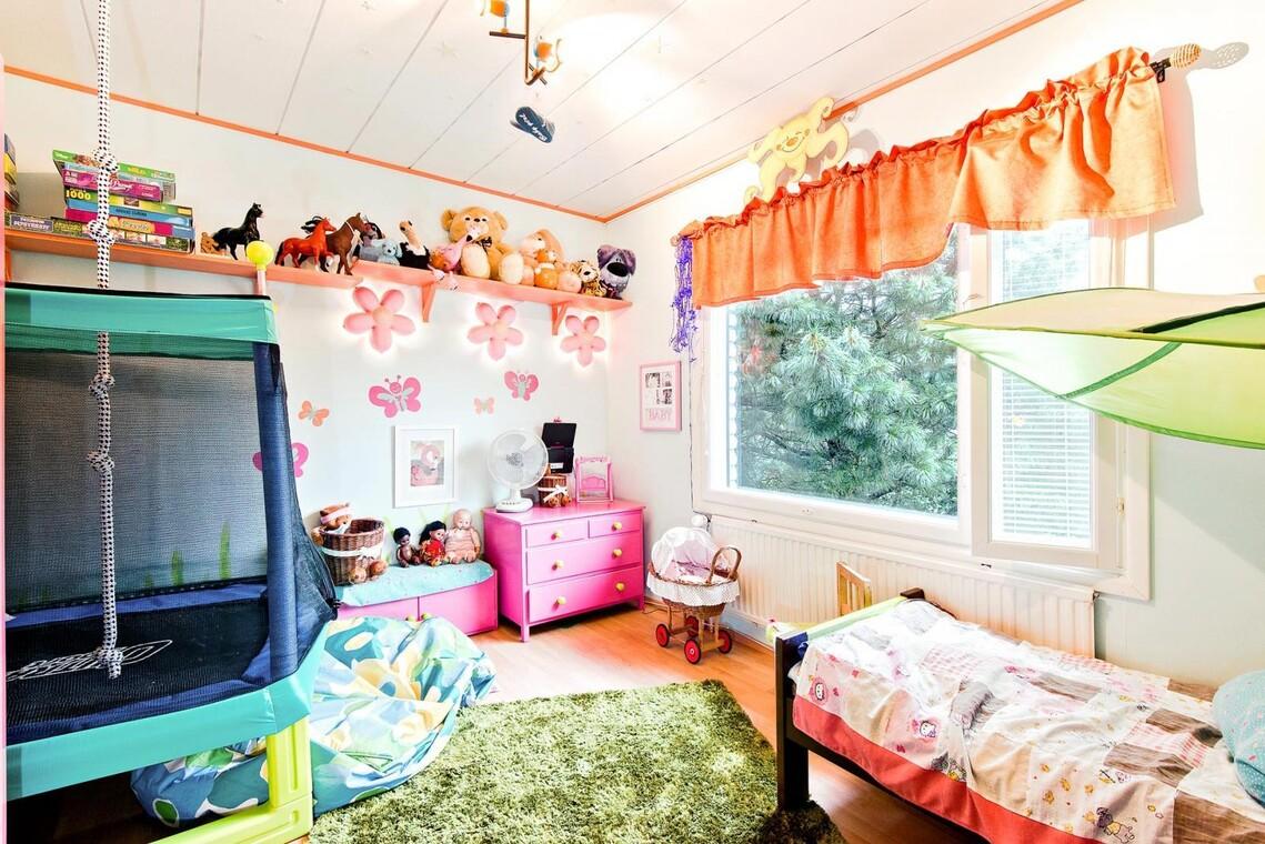Moderni lastenhuone 7584220