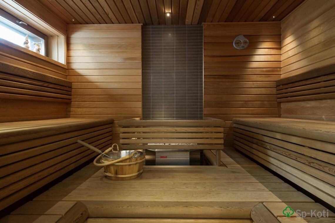 Moderni sauna 9514683