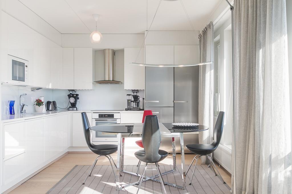 Moderni keittiö 9651313