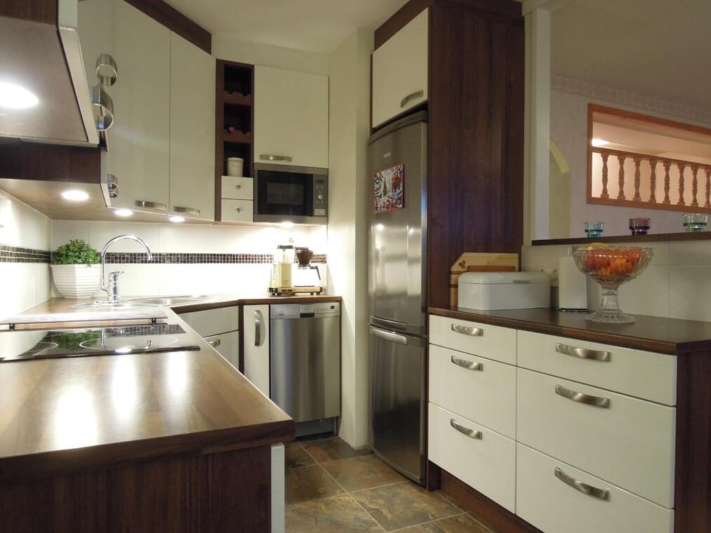 Moderni keittiö 9977192