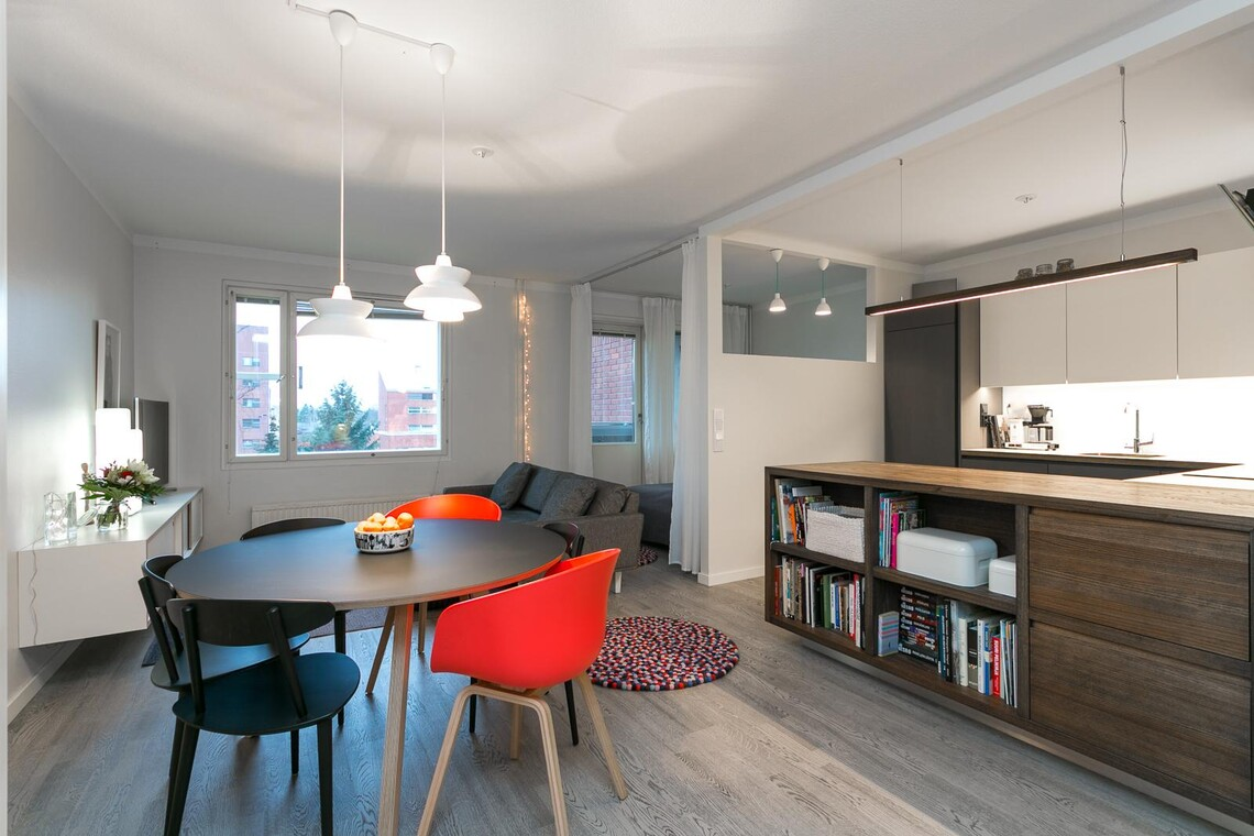 Moderni keittiö 1142547
