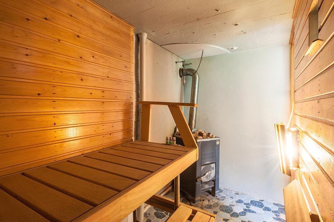 Teollinen sauna 9561571