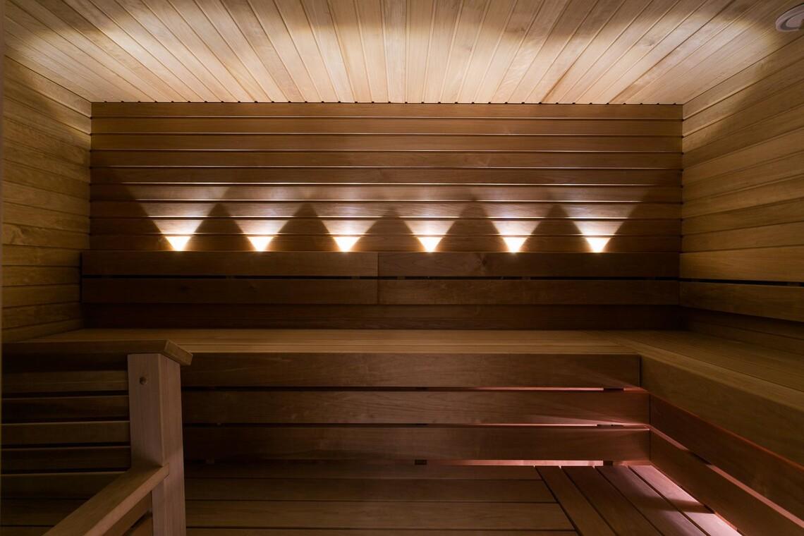 Moderni sauna 9845873