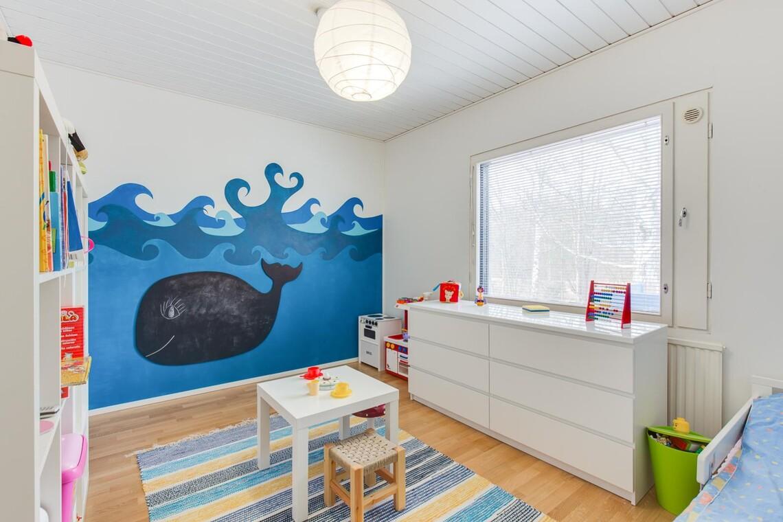 Skandinaavinen lastenhuone 9675101