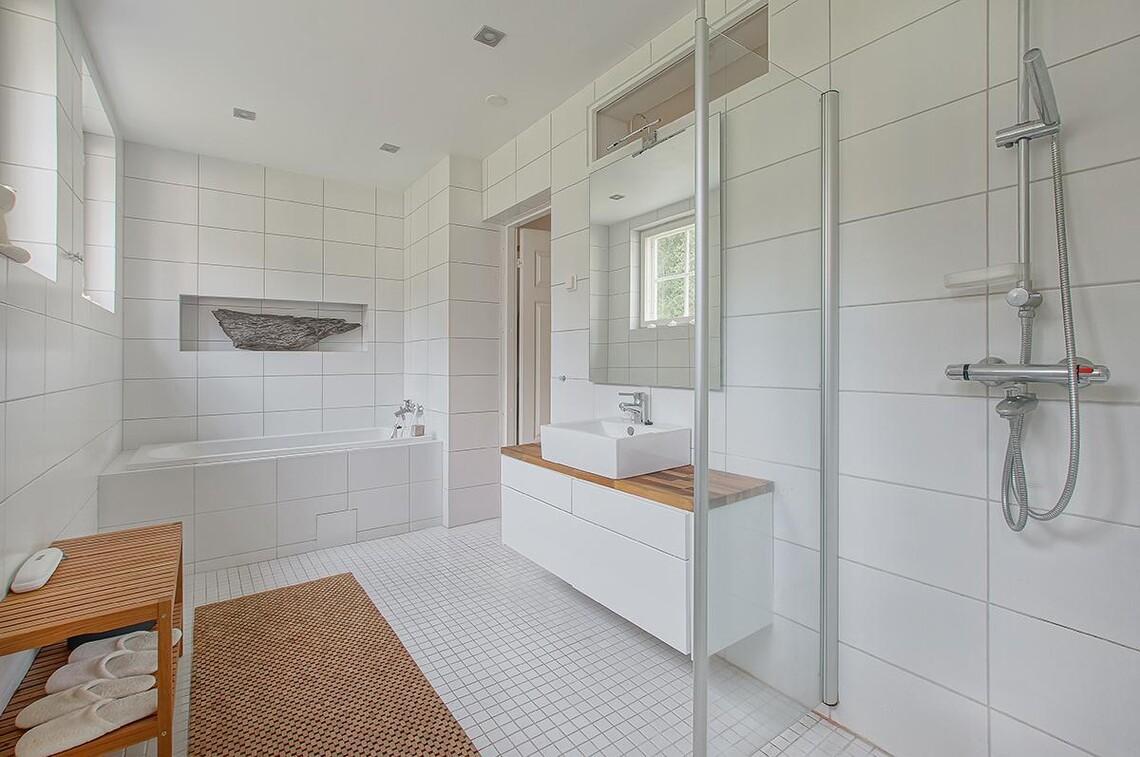 Skandinaavinen kylpyhuone 9731696