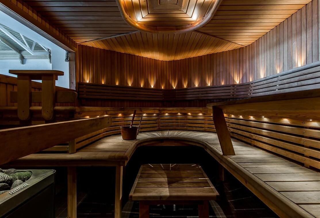 Perinteinen sauna 9437408