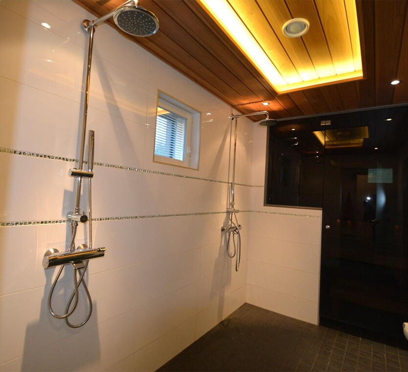 Moderni kylpyhuone 7656375
