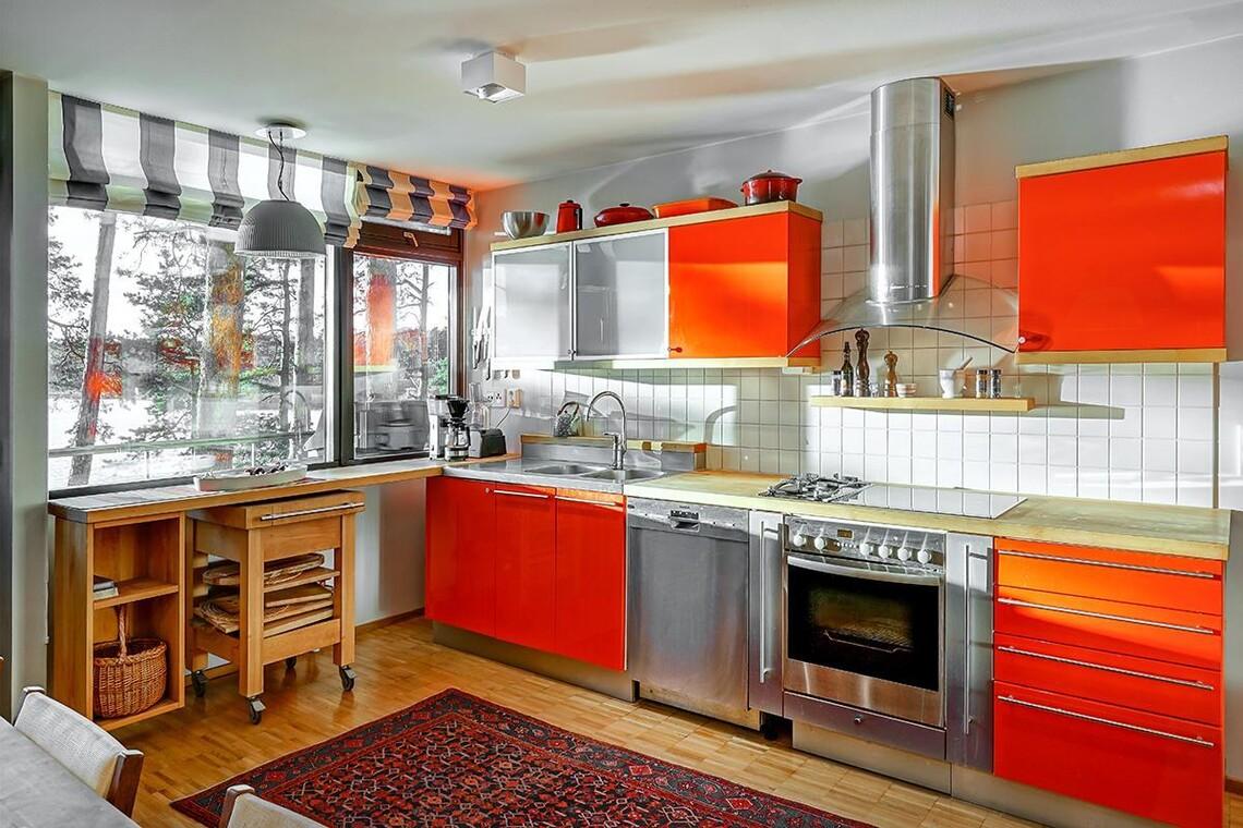Perinteinen keittiö 9782236