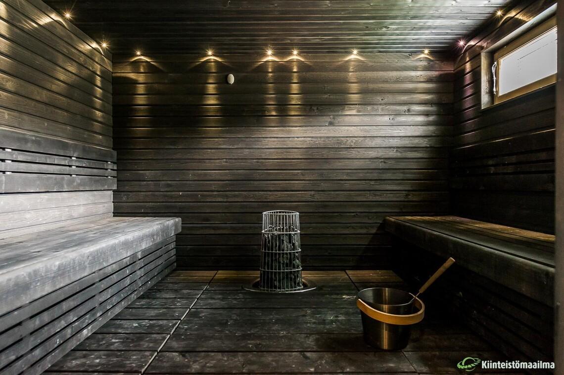 Moderni sauna 1161812