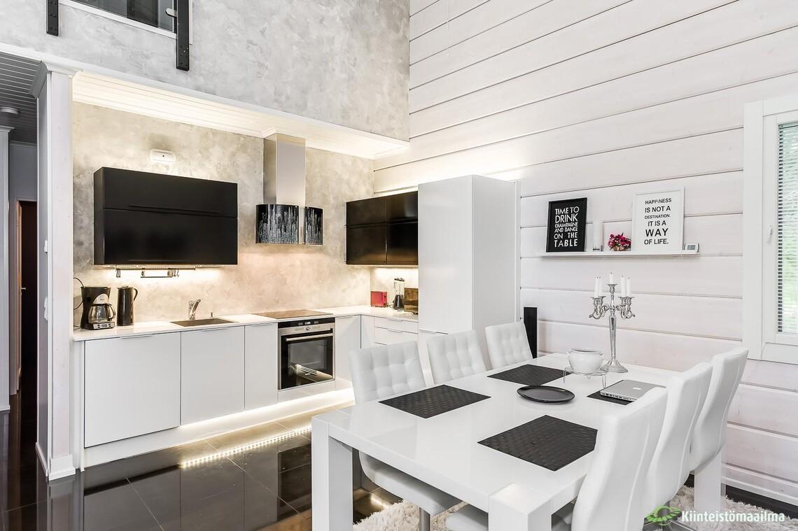 Moderni keittiö 1161812