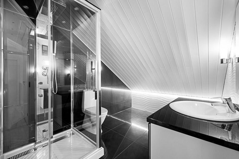 Moderni kylpyhuone 7658255