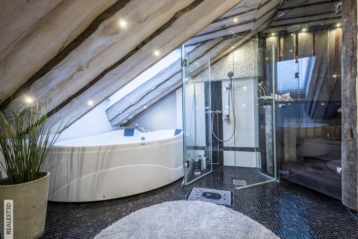 Moderni kylpyhuone 7669023