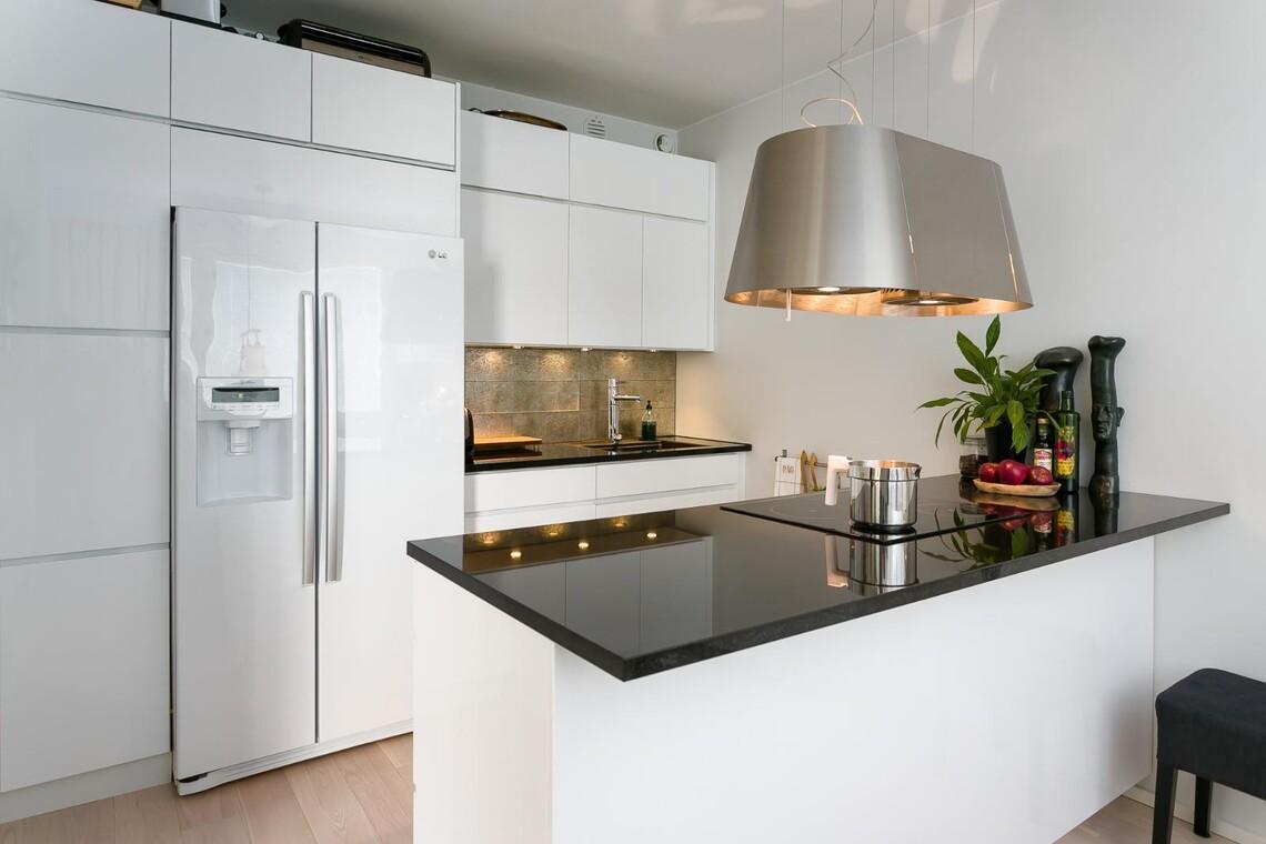 Moderni keittiö 9431660