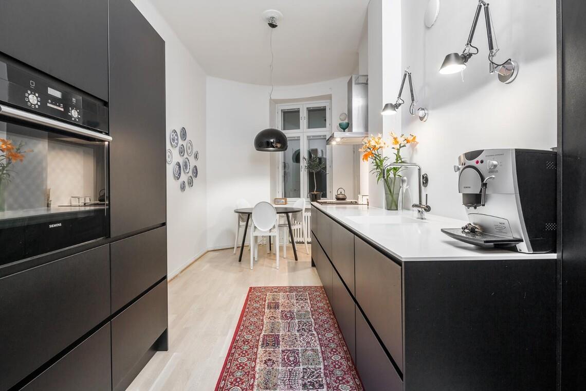 Skandinaavinen keittiö 9758159