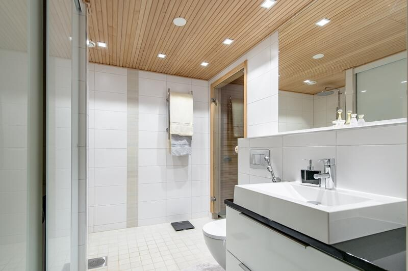 Moderni kylpyhuone 7670571