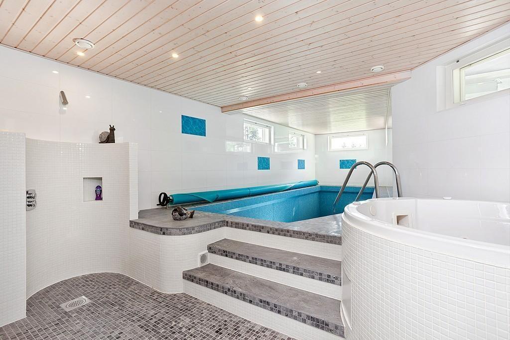 Moderni kylpyhuone 9689470