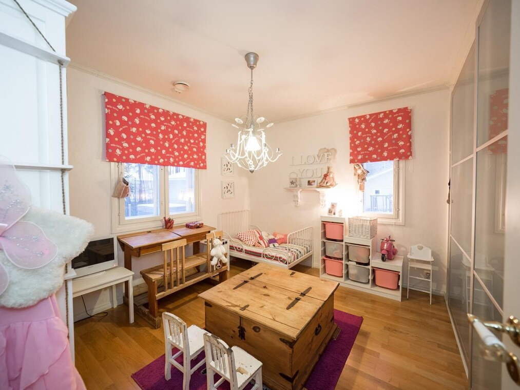 Skandinaavinen lastenhuone 9586016