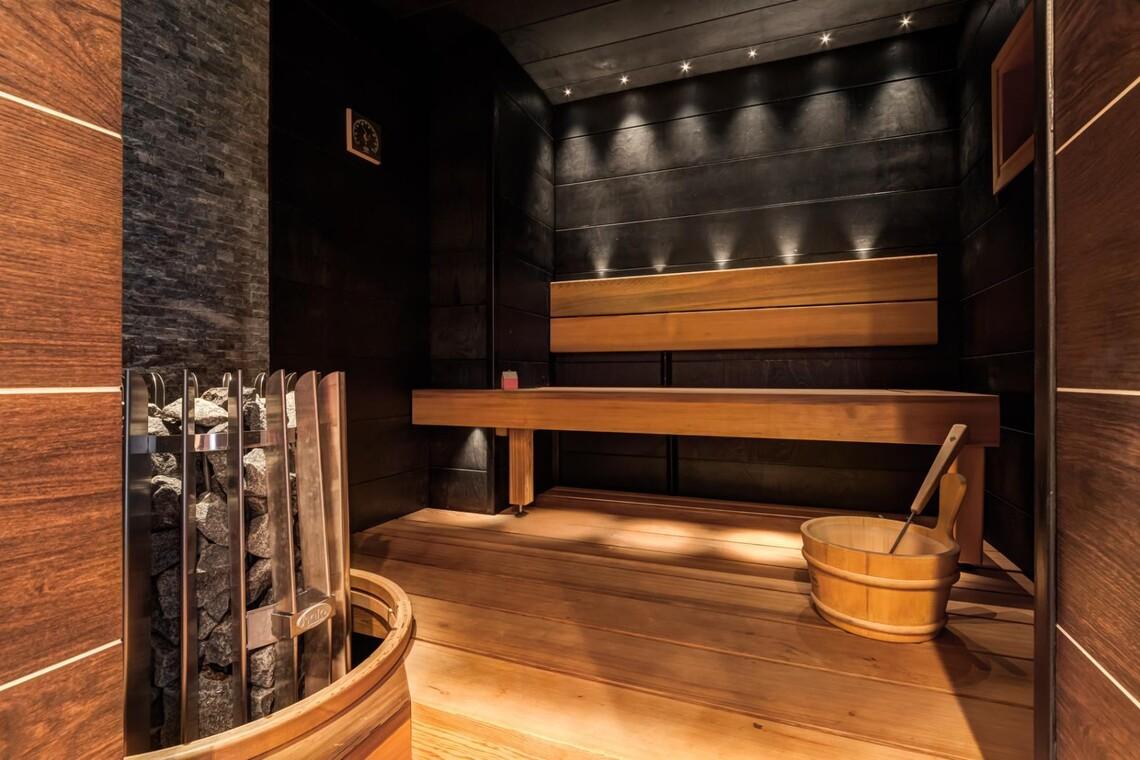 Moderni sauna 7646889