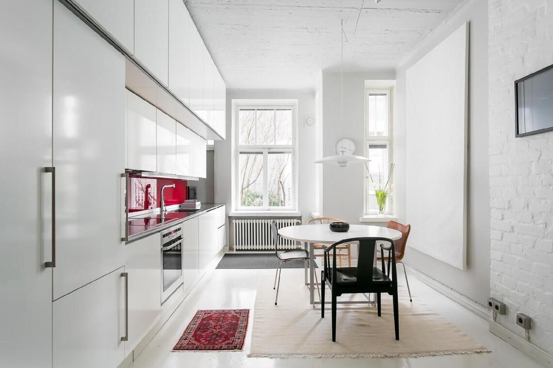Skandinaavinen keittiö 1170301