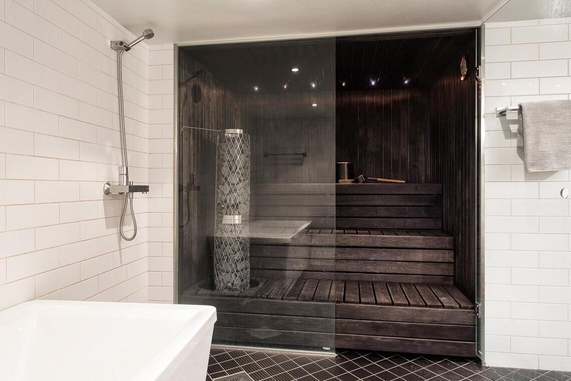 Moderni kylpyhuone 1170481