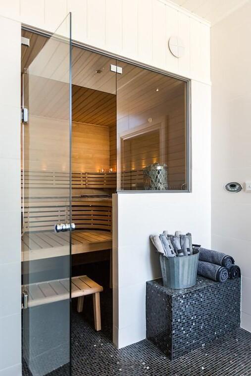 Moderni kylpyhuone 7678500
