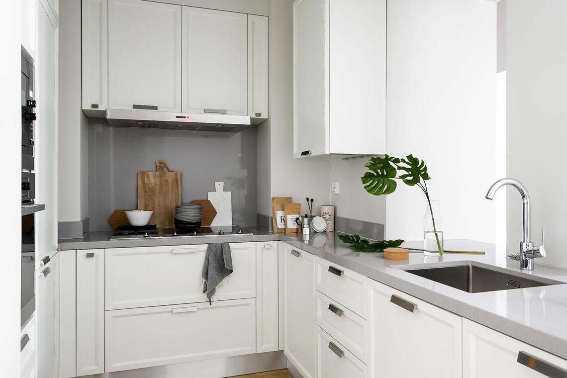 Skandinaavinen keittiö 9668618