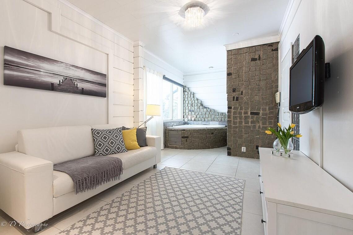 Moderni kylpyhuone 7677865
