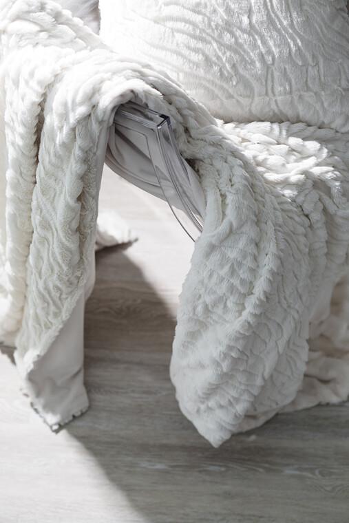 Ihanan pehmeitä tekstiilejä