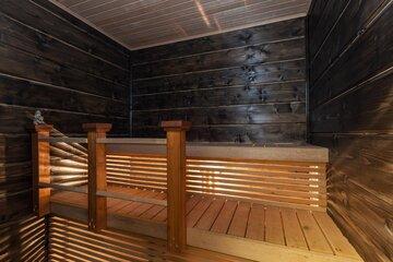 Perinteinen sauna 9854251