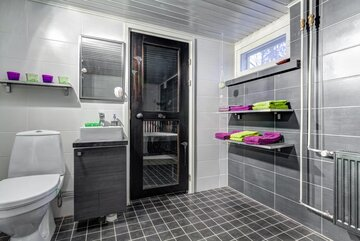 Moderni kylpyhuone 9411703
