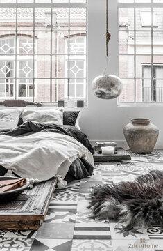 Marokkolaisilla sisustusesineillä lämpöä ja tunnelmaa sisustukseen