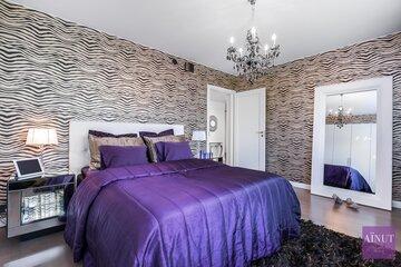 Perinteinen makuuhuone 9615069