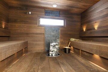 Moderni sauna c34378