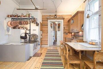 Maalaisromanttinen keittiö 9646874