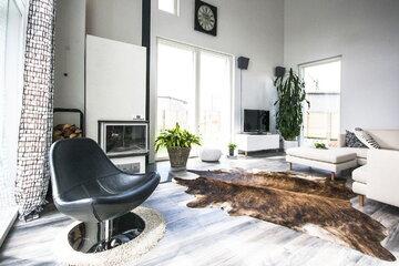 Huomioi nämä, kun suunnittelet huoneita omaan taloosi