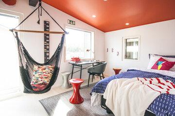 Lastenhuone kohteessa Designer 167, Asuntomessut 2015 Vantaa