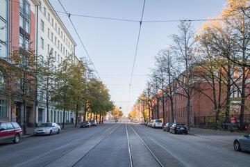 Helsingin Vallilan tehdasmiljööstä löytyy monien mahdollisuuksien koti