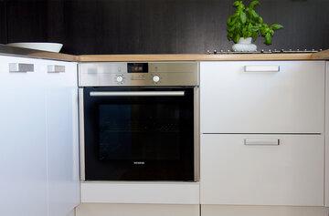 Pienen keittiön remontti: näin me sen koimme