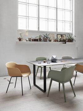 Tyylikkäät tuolit moneen käyttöön