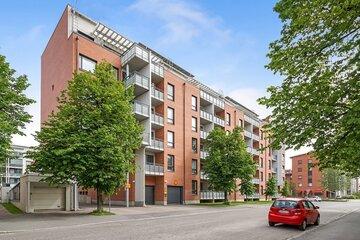 Vuokra-asunnot Oulussa – nämä ovat suosituimmat alueet