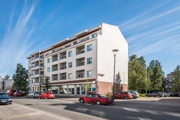 Vuokra-asunnot Rovaniemellä – keskustassa vuokralainen löytyy parissa viikossa