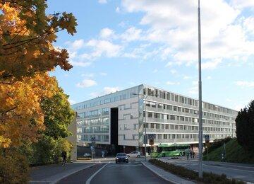 Vuokra-asunnot Jyväskylässä – nämä ovat haluttuja alueita