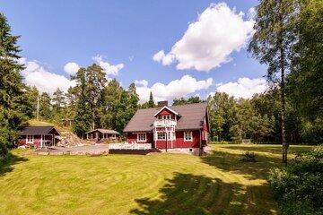 Unelmien koti haussa Uudeltamaalta – tällaisia asuntoja Etuovi.comissa vahditaan