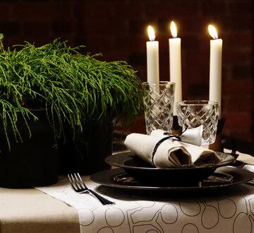 IKEA joulu 2016: joulukoristeet vanhan ajan tunnelmaan